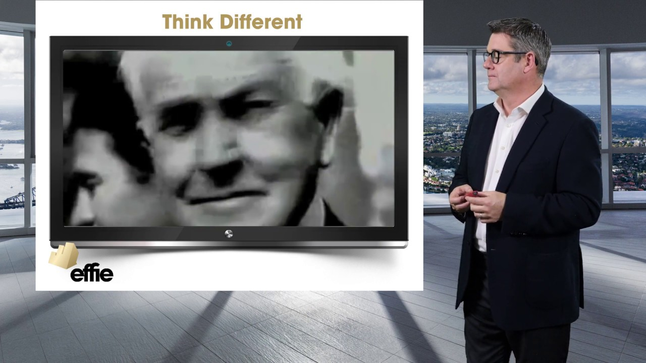 Mark Ritson on the power of Apple's brand positioning