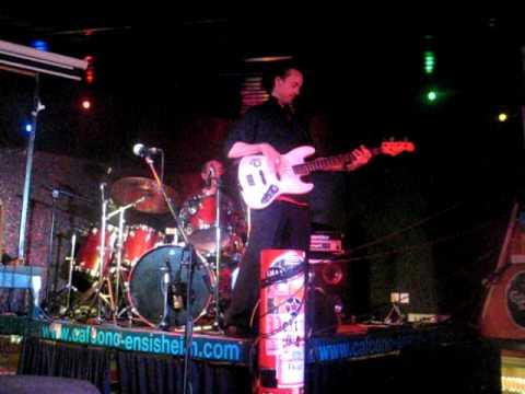 Kim Yarbrough (Solo Bass)