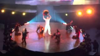 Michael Jackson - The IMMORTAL - Earth song