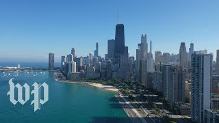 With more protests, more gun violence and more coronavirus cases, Chicago is a city on edge