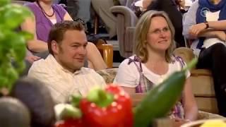 Tim Mälzer kocht:Grillfleisch aus dem Ofen mit 3 Grillmarinaden & Melonen - Kichererbsen Salat