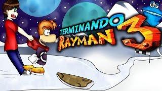 LA IMPORTANCIA DE LA AMISTAD. (TERMINANDO RAYMAN 3) - DeiGamer