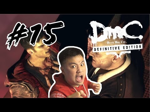 DANTE & VERGIL Vs. MUNDUS - Devil May Cry [Indonesia] PS4 #15 thumbnail