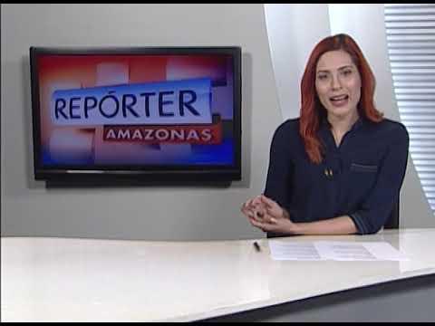 REPÓRTER AMAZONAS - 14.11.2018