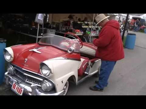 CARLISLE AUTO SWAP MEET SPRING