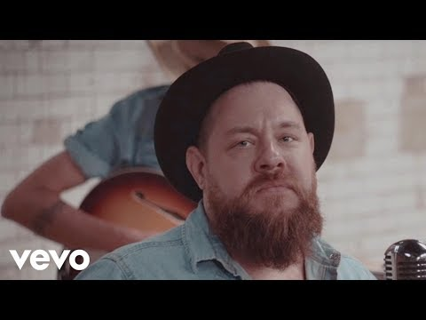 Nathaniel Rateliff & The Night Sweats - S.O.B. [Indie Folk]
