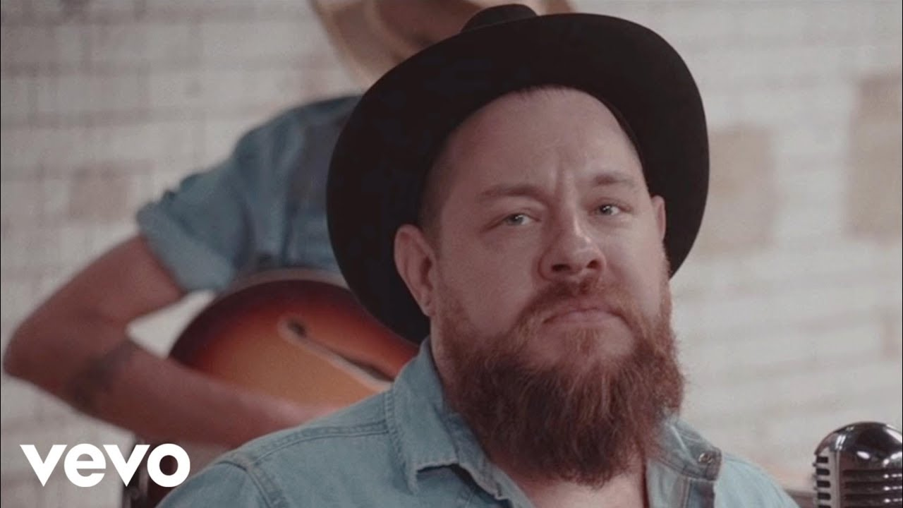 Nathaniel Rateliff: 'I just didn't see myself getting a call from Justin ...