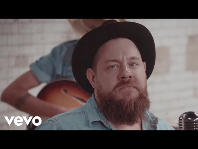Nathaniel Rateliff & The Night Sweats - S.O.B. (Official Music Video)