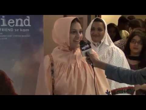 Bollywood in Pakistan 2017 Half Girlfriend Public Review