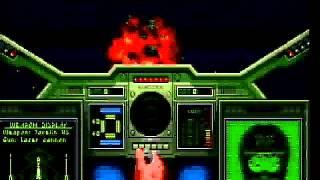 Wing Commander: The Kilrathi Saga - Trailer (1996)