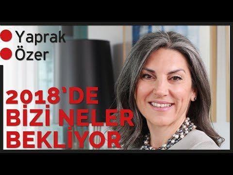 2018'de Türkiye'yi ve Dünya'yı Neler Bekliyor?