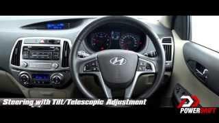 Hyundai i20 2013 Videos