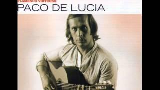 Paco de Lucía & Ricardo Modrego -  No me digas que no