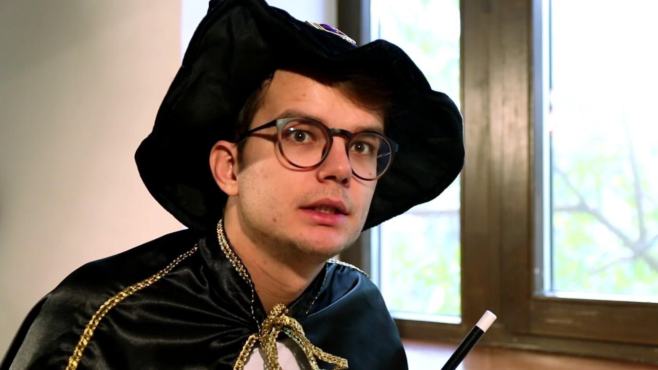 pierde vrăjitoria în greutate)