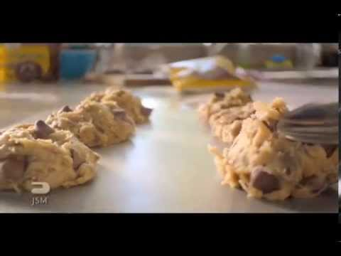 "Nestle Tollhouse ""Put Your Hands Together"""