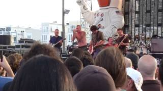 Dean Ween Group - Assberry - 2014-06-28 - Width of a Circle Bowie