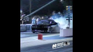 Bruder Bros Twin Turbo Challenger vs Reaper driven by Blubaugh