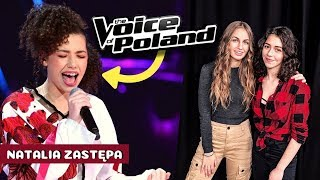 SONG CHALLENGE z finalistką The Voice of Poland // Natalia Zastępa