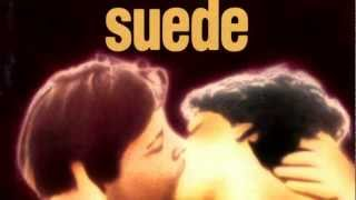 Suede   Moving (audio Only)