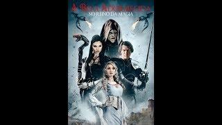 A Bela Adormecida no Reino da Magia (Sleeping Beauty) - Trailer legendado