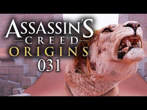 Tempel der Millionen Jahre 🎮 ASSASSIN'S CREED: ORIGINS #031