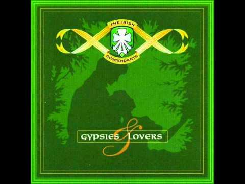 Irish Descendants - Raggle Taggle Gypsy