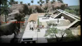 Far Cry 2 multiplayer gameplay