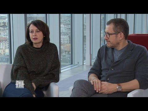 Pardonnez-moi : Dany Boon et Valérie Bonneton