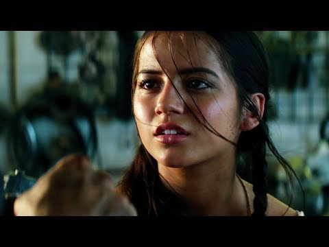 Isabela Moner In Transformers The Last Knight