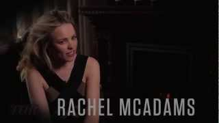 "Rachel McAdams ""Öldüren Tutku / Passion"" Röportajı"