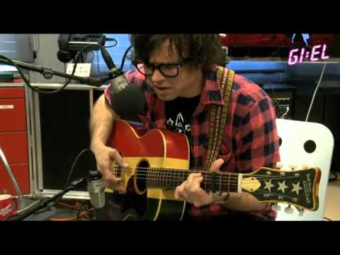 Ryan Adams - Wasted Years (Iron Maiden cover) mp3