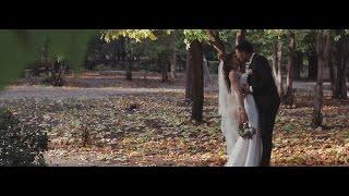 Свадьба Альберта и Марии