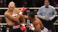 David 'Hayemaker' Haye Greatest Hits