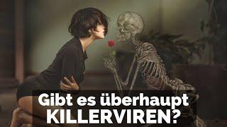 TOP-Virenexperte erklärt: KILLVERVIREN- gibt es die überhaupt?
