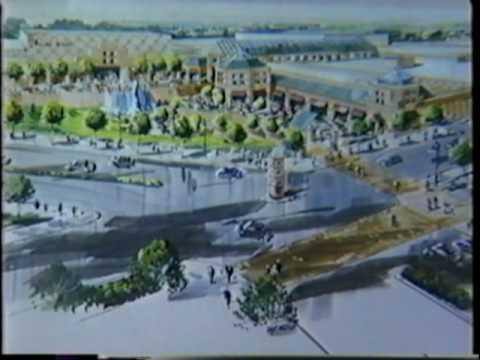 Crossroads Mall (San Antonio, TX) Slide show-1987