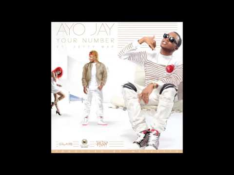 Ayo Jay + Fetty Wap - Your Number (Remix)