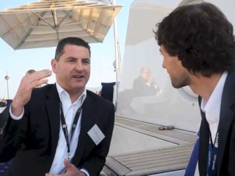 Interview with Simon Durkin at MIPIM 2014