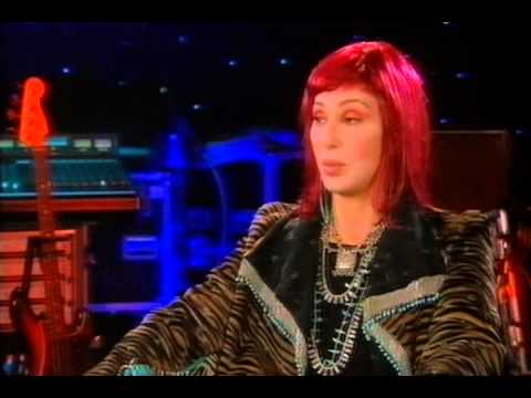 Cher special : The South Bank Show 1999 pt 1 Remaster