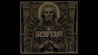 "Sacrificium - The Avowal Of The Centurion - Teaser - ""Trivial Coincidence"""