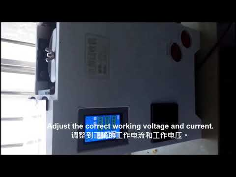 High Technology Gold Recovery Machine for Gold Plating ...