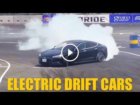 Will Electric Cars Take Over Drifting Tell Me
