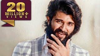 World Famous Lover - Vijay Deverakonda Hindi Dubbed Romantic Action Movie   South Hindi Dubbed Movie