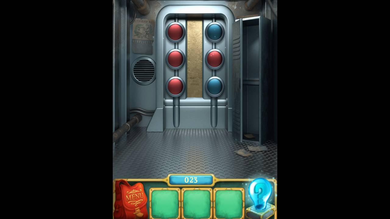 100 Doors ClaГџic Level 88