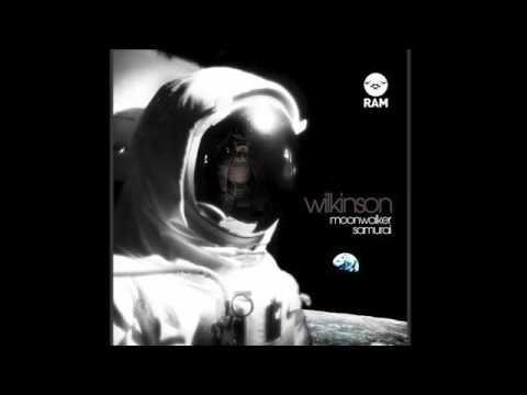 Wilkinson - Samurai