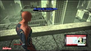The Amazing Spiderman Walkthrough 15