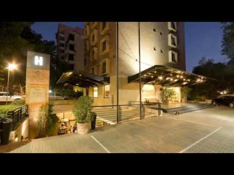 Hotel Rugendas   Santiago