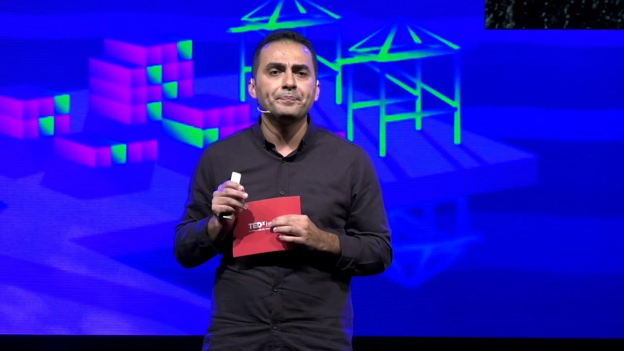 Download İnsan Nasıl Değişir?   Beyhan Budak   TEDxIzmir