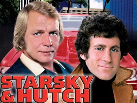 Starsky & Hutch - Opening Titles (Season 1)