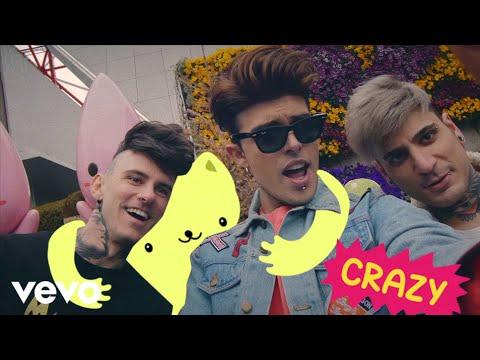 The Kolors - Crazy