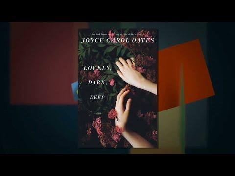 Joyce Carol Oates On Her Long Career at Miami Book Fair
